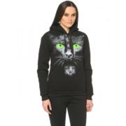 Костюм Костюм Кошка с зелеными глазами