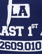 Толстовка Лос-Анджелес вышивка