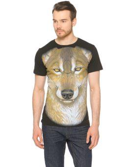 Волки злой