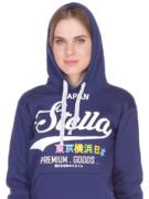 Толстовка Japan Stella