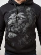 Толстовка Lion king