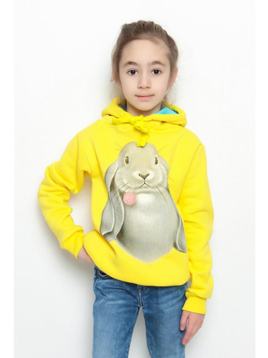 Толстовка Кролик